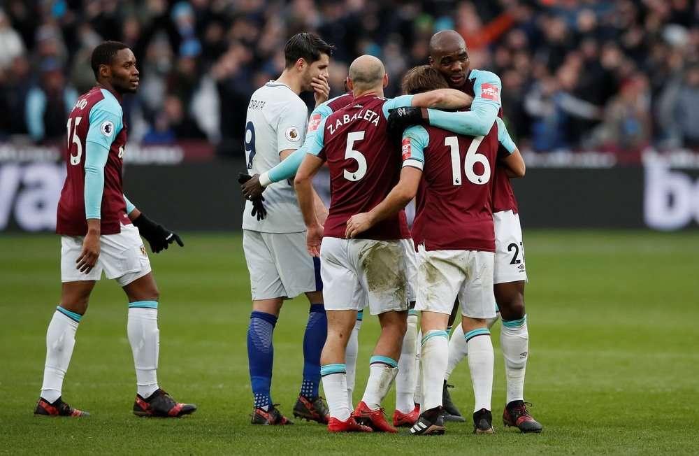 West Ham liệu có đánh bại được Arsenal?