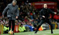 Dư âm trận derby Manchester: Mourinho đã hết thời thật rồi