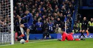 Hòa không bàn thắng , Arsenal hẹn quyết chiến Chelsea tại Emirates