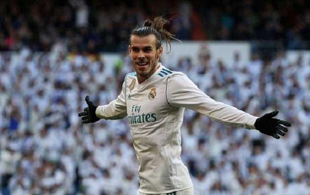Ronaldo và Bale lập cú đúp, Real thắng hơn cả một set tennis