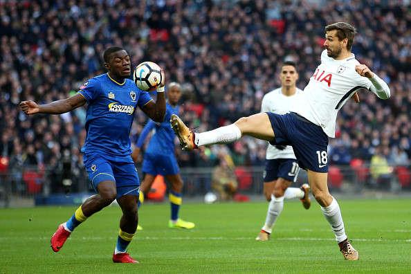 Tottenham chiếm ưu thế đối đầu trước Everton