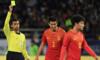 Tiết lộ trọng tài bắt chính trận bán kết Việt Nam – Qatar