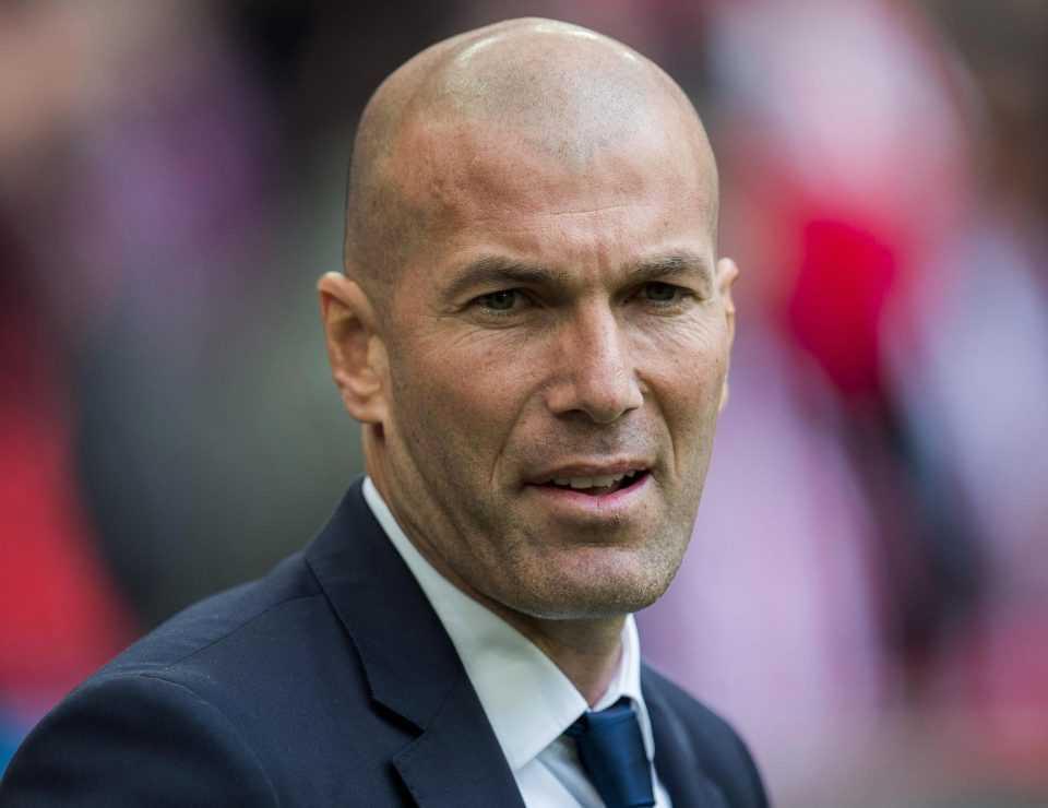 """Zidane: """"Real đang đi đúng hướng"""". Man City muốn có Umtiti của Barca"""