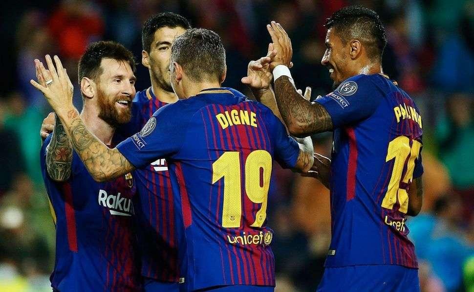 Barca sẽ lại có được niềm vui chiến thắng sau đêm nay?
