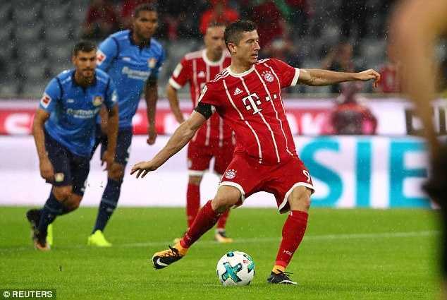 Nhận định Leverkusen vs Bayern Munich, 02h30 ngày 13/01: Thử thách cho Hùm xám