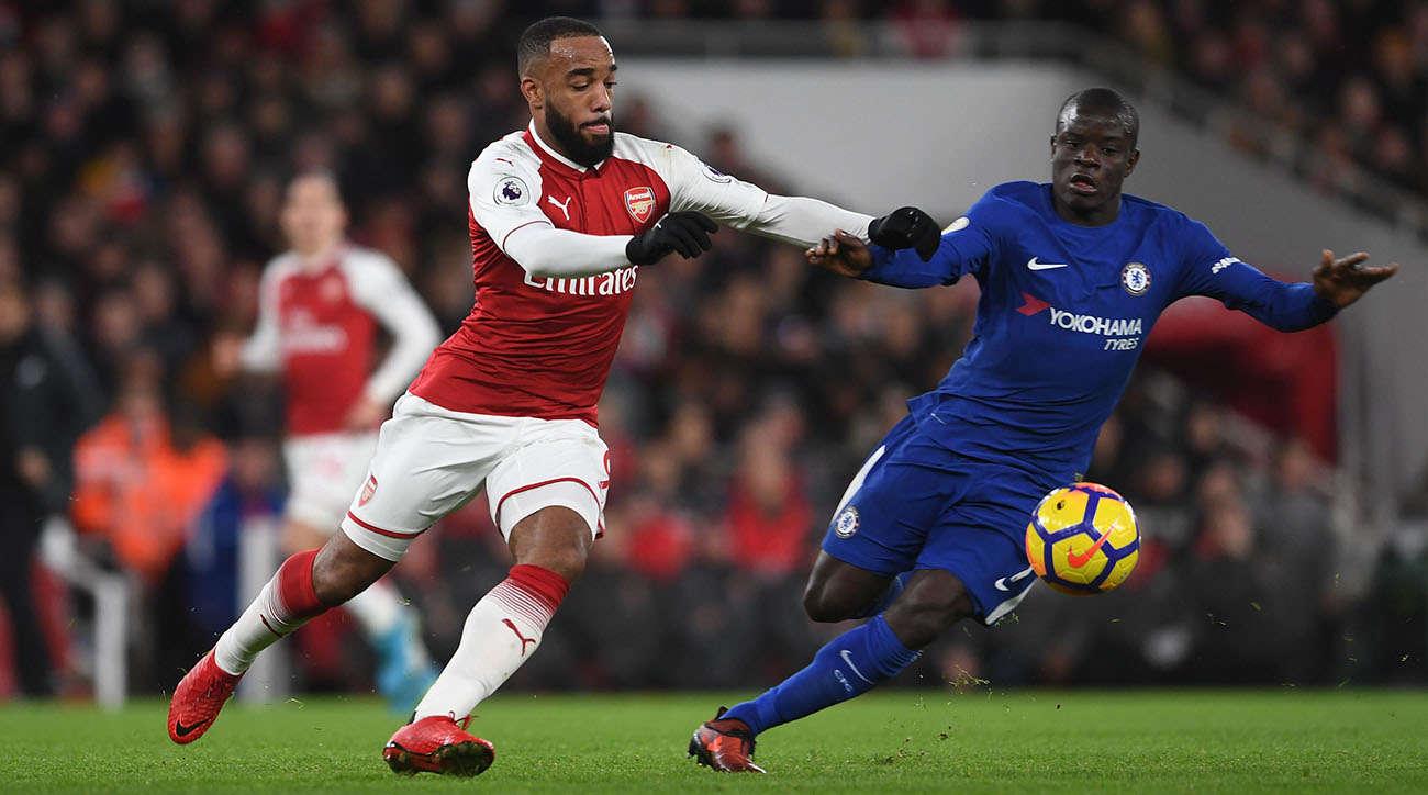Chelsea có phong độ tốt ở sân nhà