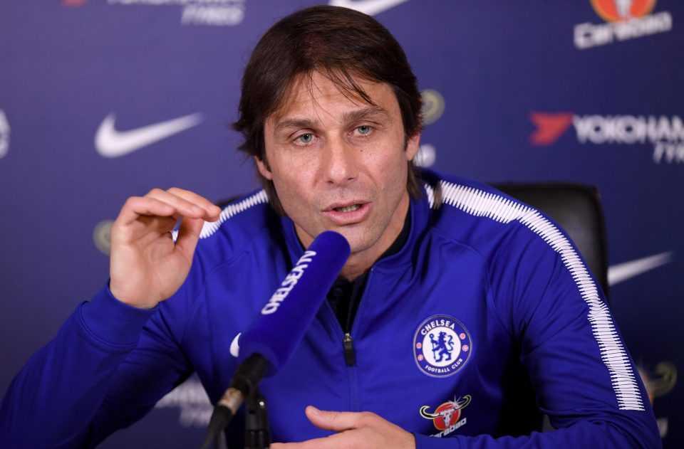 Conte dằn mặt David Luiz: Biến đi cho khuất mắt!