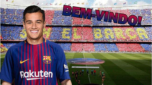 Với việc Coutinho về Barca, cơ hội cho Deulofeu xem như không còn nữa