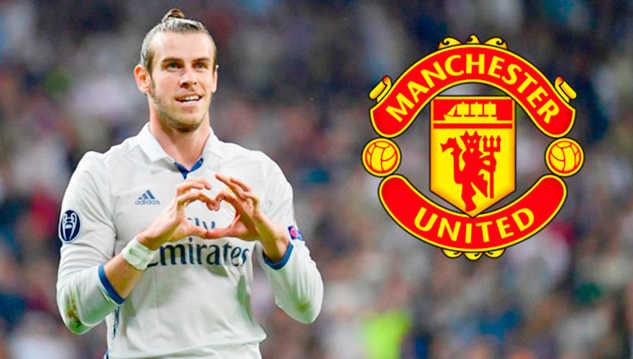 Gareth Bale nhảy tót sang MU, Wenger xác nhận vụ Sanchez sắp hoàn tất