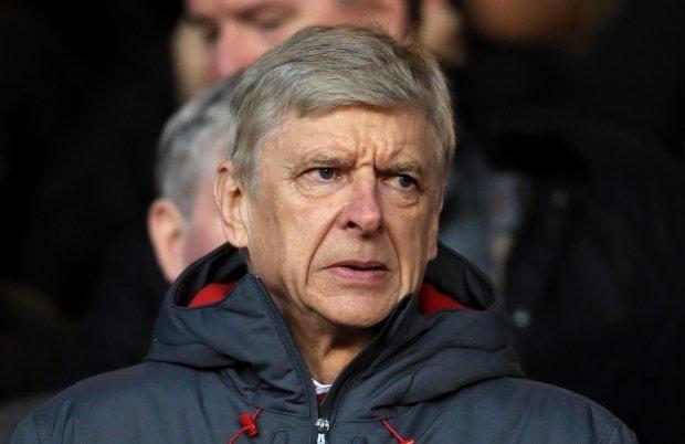 HLV Wenger lên tiếng về vụ Sanchez
