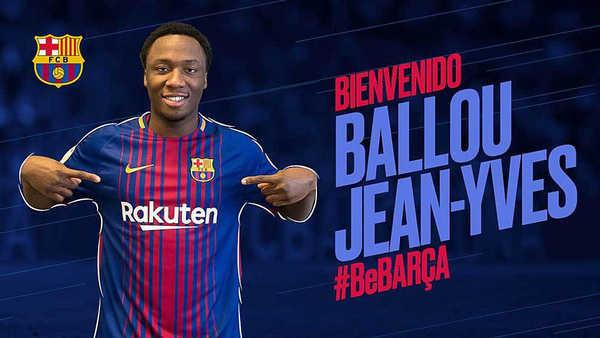 Nhật ký chuyển nhượng ngày 27/1: Barcelona đón tân binh lạ hoắc