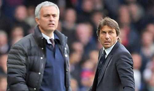 HLV Conte: 'Tôi khinh thường Mourinho'