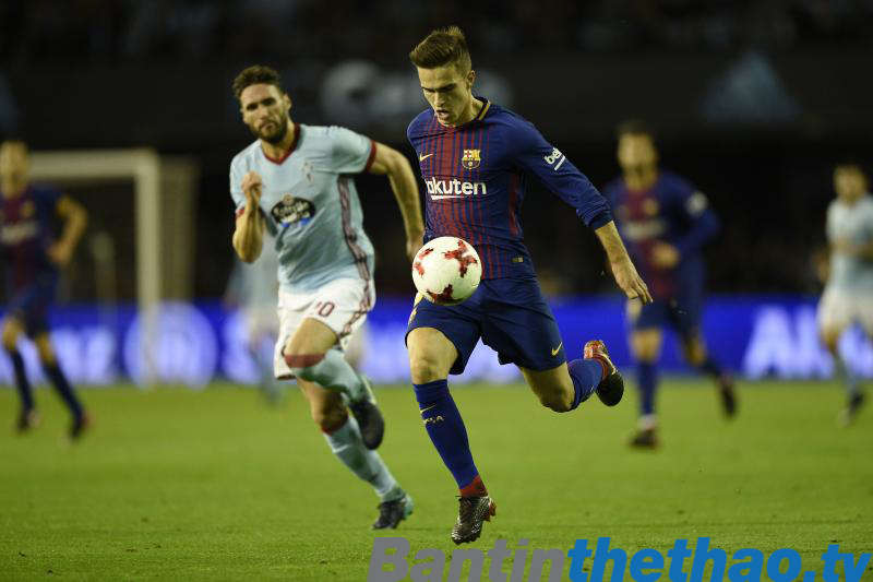Barca vs Celta de Vigo hôm nay 12/1/2018 Cúp Nhà Vua