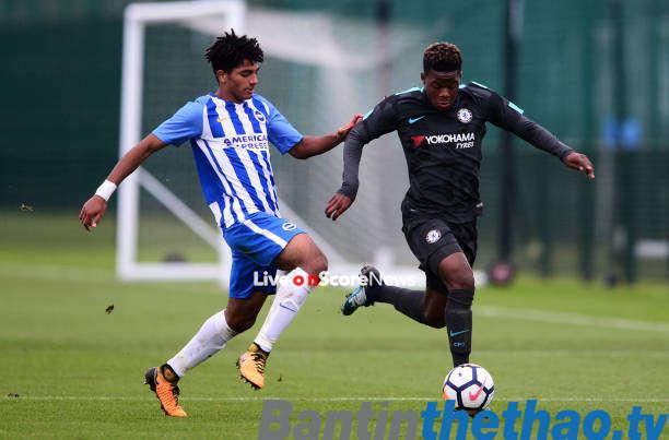 Chelsea vs Brighton tối nay 20/1/2018 Ngoại Hạng Anh