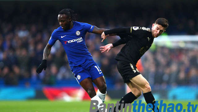 Chelsea vs Norwich City đêm nay 18/1/2018 FA Cup