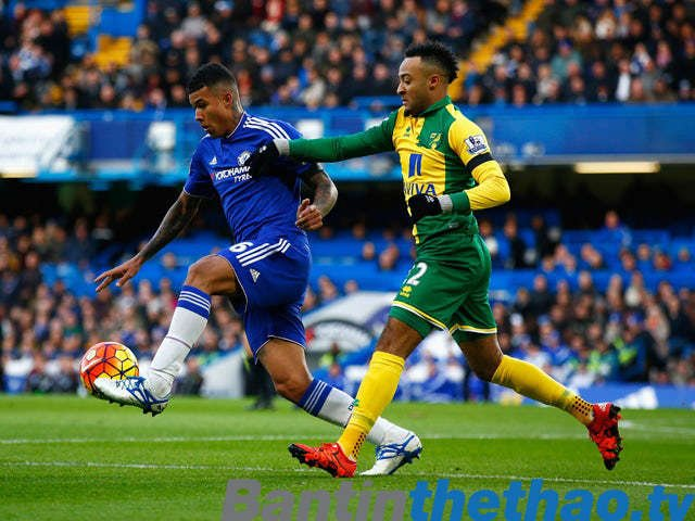 Chelsea vs Norwich City đêm nay 7/1/2018 FA Cup
