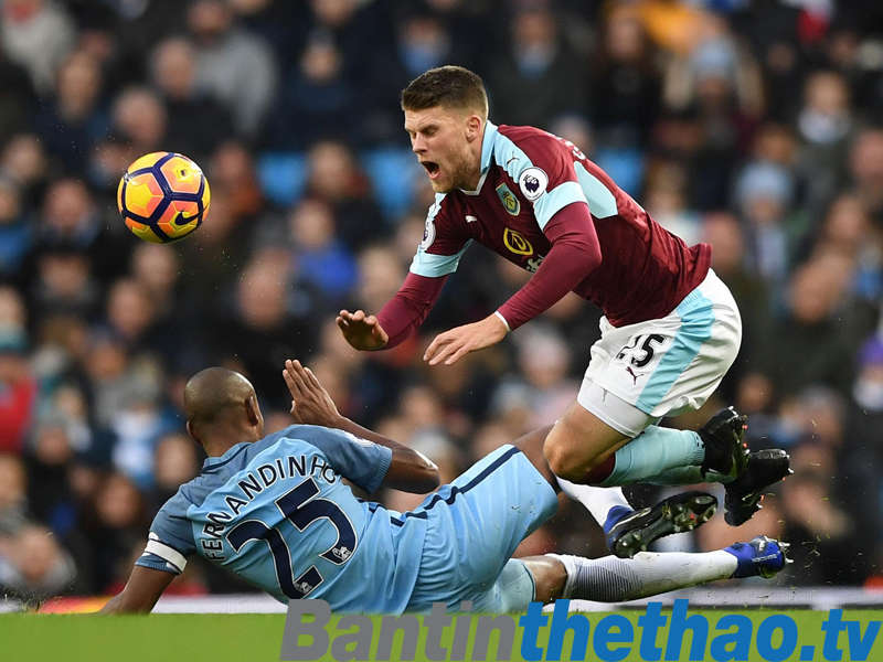 Man City vs Burnley tối nay 6/1/2018 FA Cup