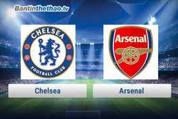 Link xem trực tiếp, link sopcast Chelsea vs Arsenal đêm nay 25/1/2018 Cúp Liên Đoàn