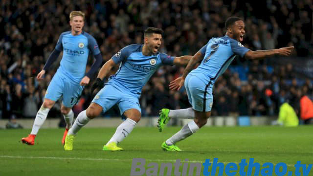 Man City vs Bristol City đêm nay 24/1/2018 Cúp Liên Đoàn