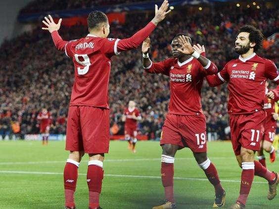 Liverpool hoàn toàn có khả năng vô địch Premier League trong tương lai