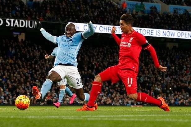 Liverpool đã thua 0-5 ở lượt đi