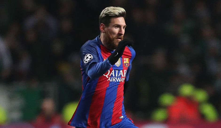 Nhưng hôm nay Messi cùng đồng đội sẽ có được 3 điểm?