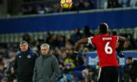 Man United đang khó khăn, Mourinho lưỡng lự việc bổ sung nhân sự