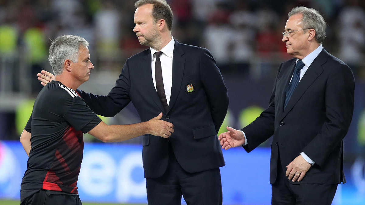 Mourinho sẽ về Real Madrid, Conte cảnh cáo Eden Hazard