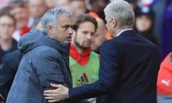 Mourinho: 'Sanchez đã chuyển từ một đội bóng tuyệt vời sang một đội bóng vĩ đại'