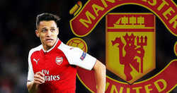 MU nhanh chóng kí Sanchez, Real lo lắng Quỷ đỏ hớt tay trên