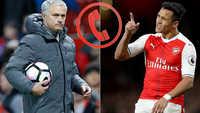 Mourinho đang rất nghiêm túc về thương vụ Alexis Sanchez