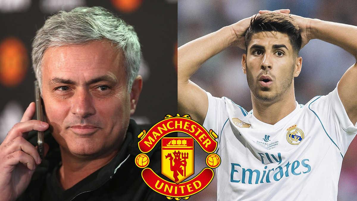 MUlên kế hoạch mua Dendoncker, Mourinho gọi điện cho Asensio