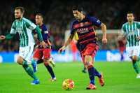 Nhận định Betis vs Barca. 02h45 Ngày 22/01: Valverde, hãy cẩn thận với cơn bão chấn thương