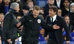 HLV Capello cảnh báo Conte khi khẩu chiến với Mourinho