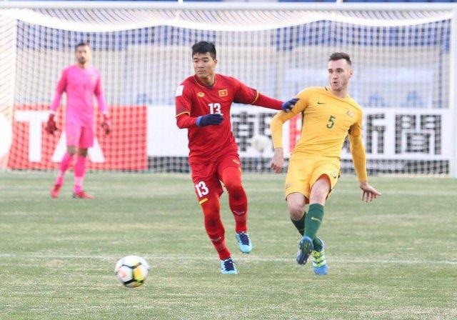 HLV Lê Thụy Hải đánh giá cao U23 Việt Nam sau trận thắng U23 Australia