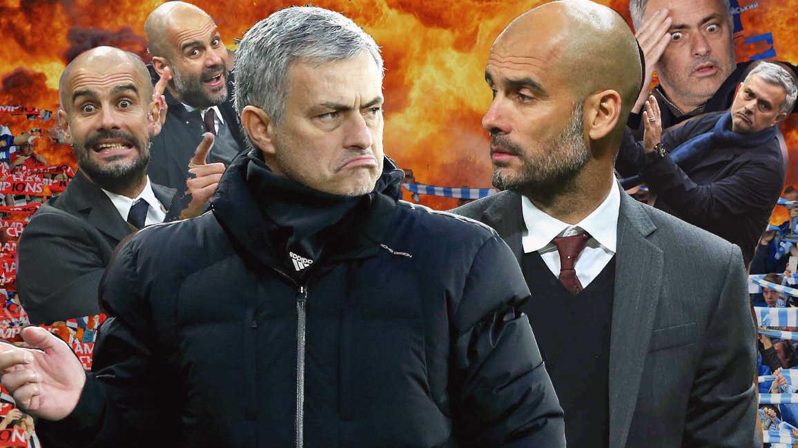MU quyết đấu Man City, Mourinho 'dỗi' Ed Woodward