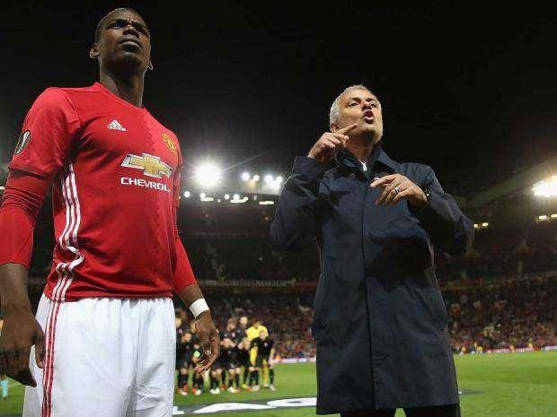Pogba xứng đáng làm đội trưởng của Man United