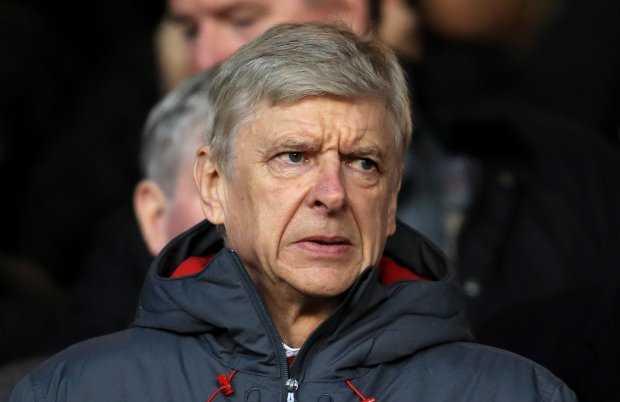 HLV Wenger lên tiếng vụ Sanchez chuyển đến MU
