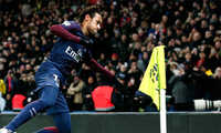 Real Madrid đừng mơ cướp Neymar từ tay PSG