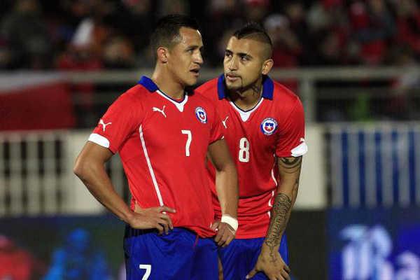 Nhật ký chuyển nhượng ngày 24/1: MU định dùng Sanchez lôi kéo Vidal