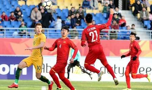 HLV Lê Thụy Hải đề cao tầm ảnh hưởng của HLV Park Hang Seo với U23 Việt Nam