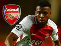 Arsenal sẵn sàng chi 90 triệu bảng để chiêu mộ Thomas Lemar