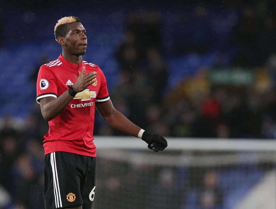 Với việc để Pogba làm đội trưởng, Mourinho sẽ có một thủ lĩnh đích thực cho đội bóng của mình