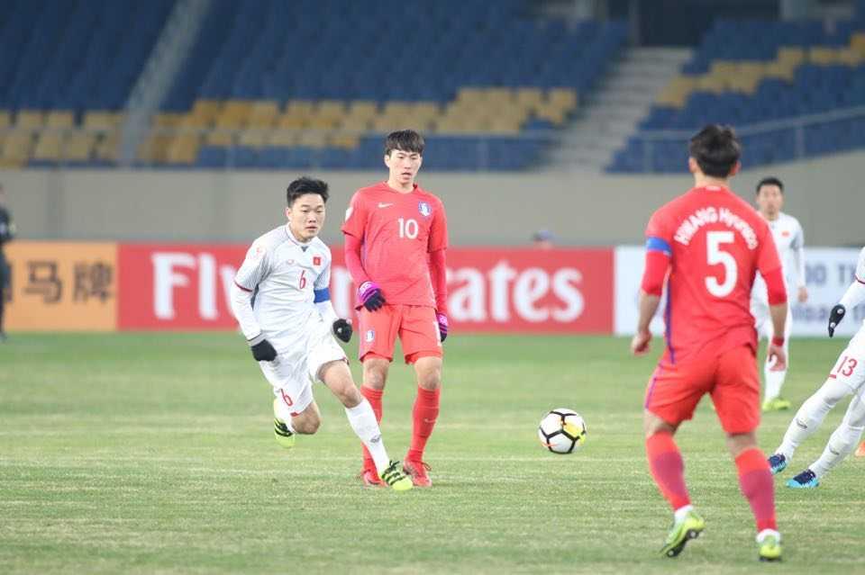 """Báo Hàn ái ngại cho U23 Việt Nam: """"Đá thế này thì đáng lo quá"""""""