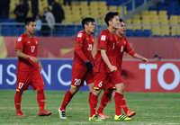 """Bầu Đức: """"U23 Việt Nam thắng U23 Australia chẳng có gì đặc biệt"""""""
