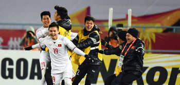Không phải cầu thủ U23 nào cũng được đá chính ở V-League
