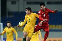 Điều kiện nào giúp U23 Việt Nam vào tứ kết giải U23 châu Á?