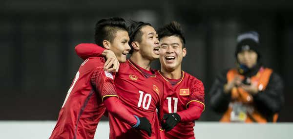 U23 Việt Nam sẽ bổ sung nhân sự nào để mơ về kỳ tích tại Asiad 2018?