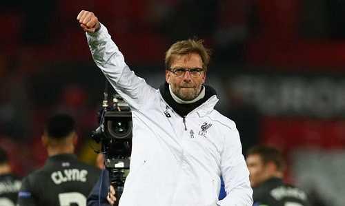 Klopp: 'Tôi từng từ chối MU trước khi Van Gaal đến'