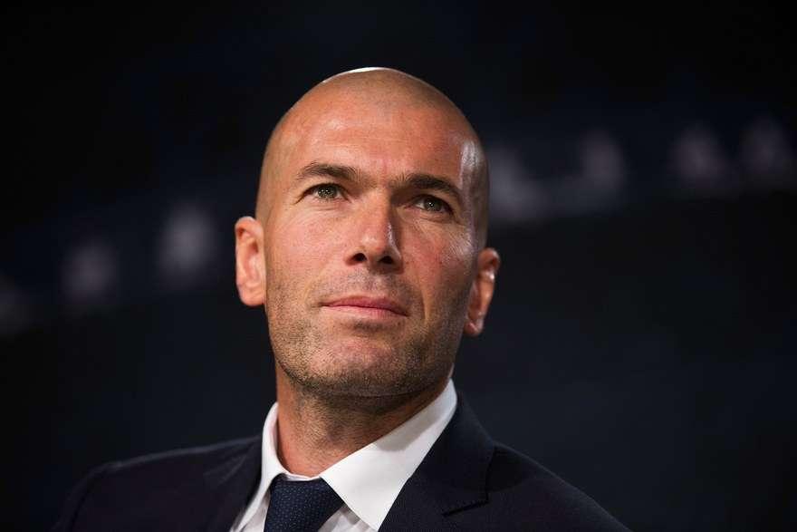 Zidane đã hết phép màu ở Real Madrid